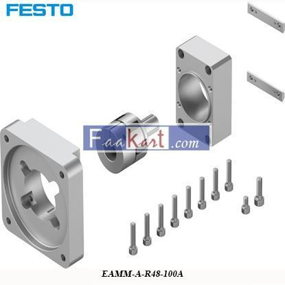 Picture of EAMM-A-R48-100A  Festo EMI Filter