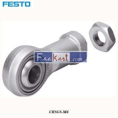 Picture of CRSGS-M6  NewFesto Rod Clevis
