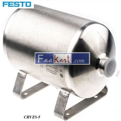 Picture of CRVZS5  Festo Air Reservoir