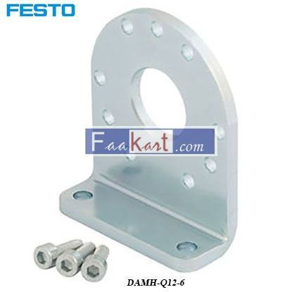 Picture of DAMH-Q12-6  Festo Mounting Bracket