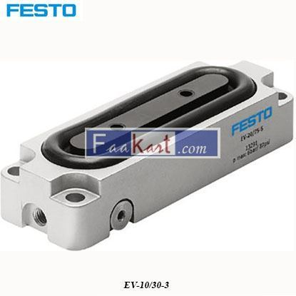 Picture of EV-10 30-3   clamping module