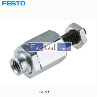 Picture of FK-M6  aligning Floating Joint
