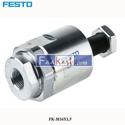 Picture of FK-M16X1,5  Self-aligning Floating Joint