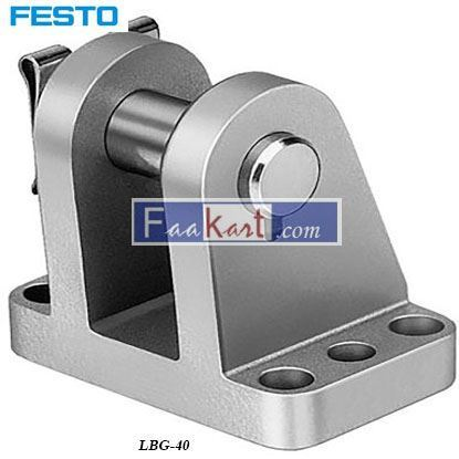 Picture of LBG-40 FESTO clevis foot