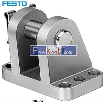 Picture of LBG-50  FESTO  clevis foot