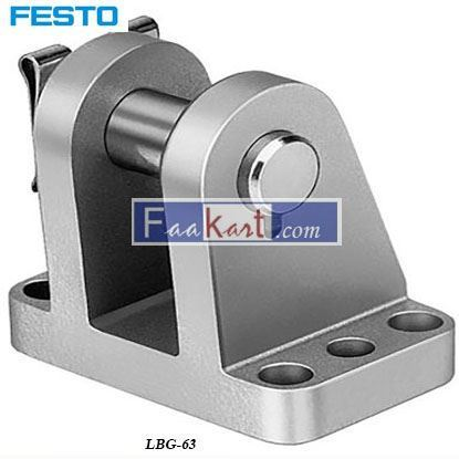 Picture of LBG-63 FESTO  clevis foot