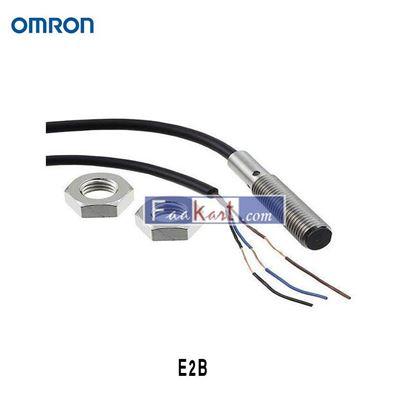 Picture of E2B 2DS30B4 WZ B2-OMRON PROXIMITY SENSOR