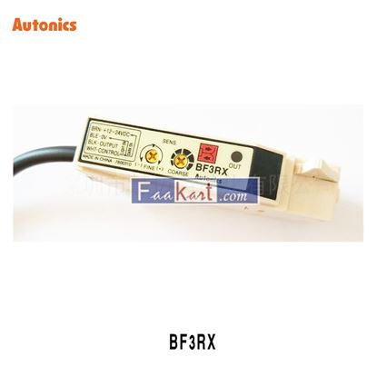 Picture of BF3RX-Autonics Fiber Optic Sensors