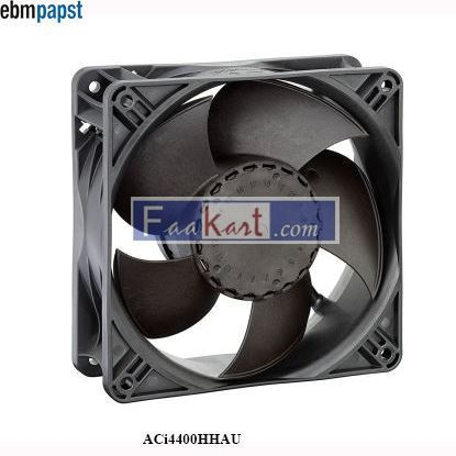 Picture of ACi4400HHAU EBM-PAPST AC Axial fan
