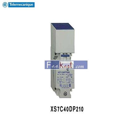 Picture of XS7 C40DP210 - INDUCTIVE SENSOR