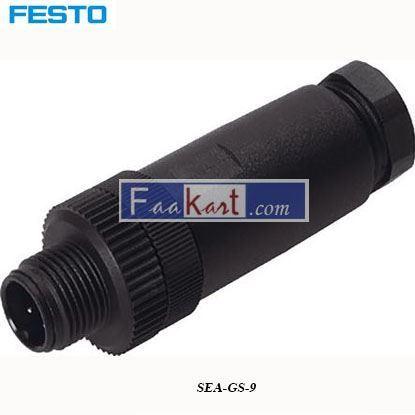 Picture of SEA-GS-9  Festo Adapter