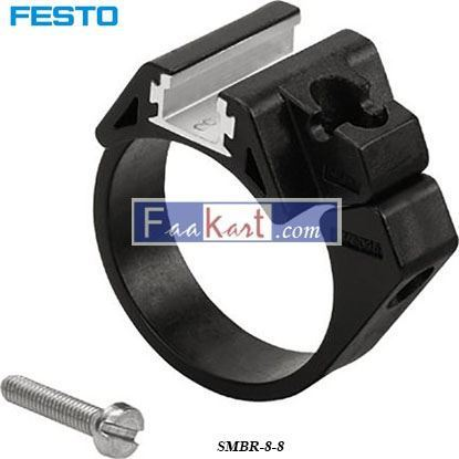 Picture of SMBR-8-8  Festo Connection Kit
