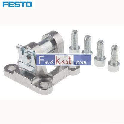 Picture of SNC-50 FESTO Aluminium Swivel Flange