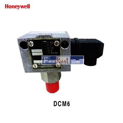 Picture of DCM6 Honeywell Industrial Pressure Sensors