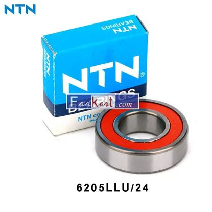 Picture of 6205LLU NTN  BEARING