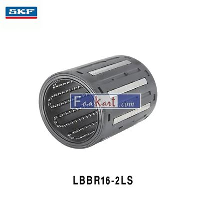 Picture of LBBR 16-2LS SKF Linear Ball Bearing