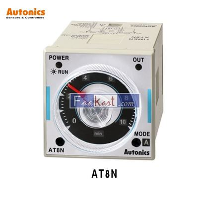 Picture of AT8N- AUTONICS - Analogue Timer