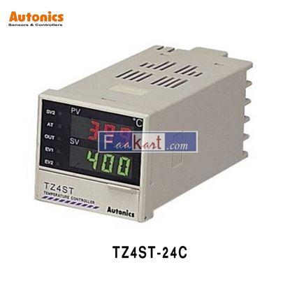 Picture of TZ4ST-24C PID Autonics Temp Control